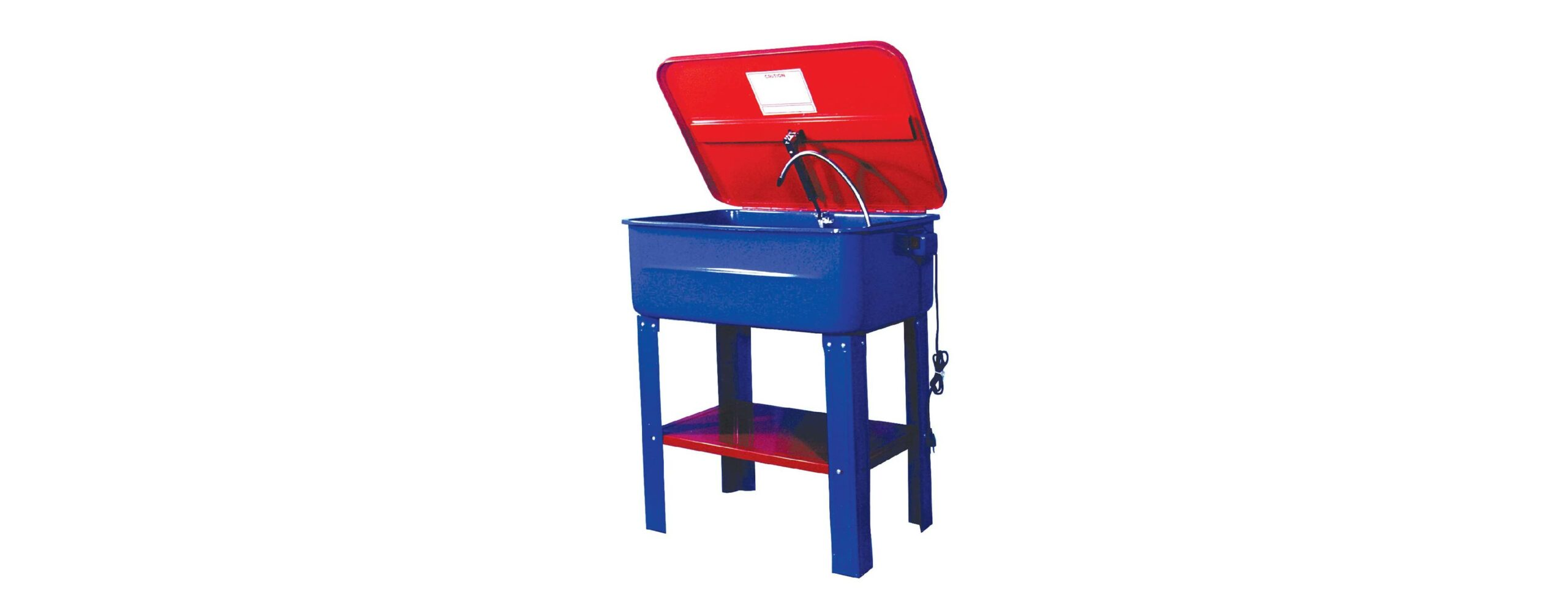 Astro 20-Gallon Electric Parts Washer