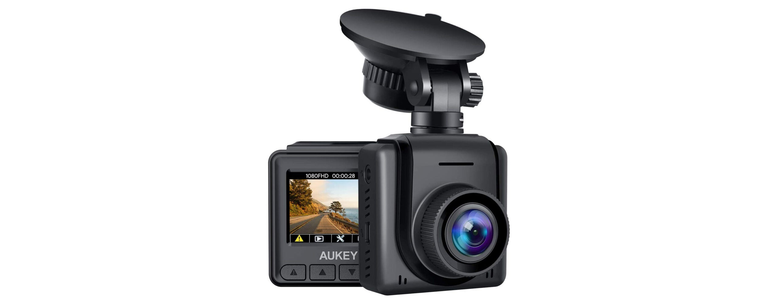 The Best Dash Cams Under $100 (Review & Buying Guide) in 2021