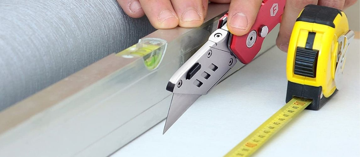 Working With Box Cutter