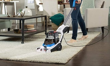 The Best Carpet and Upholstery Cleaners (Review & Buying Guide) in 2021