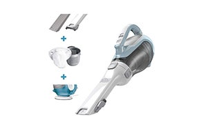 Black + Decker Dustbuster Handheld Vacuum