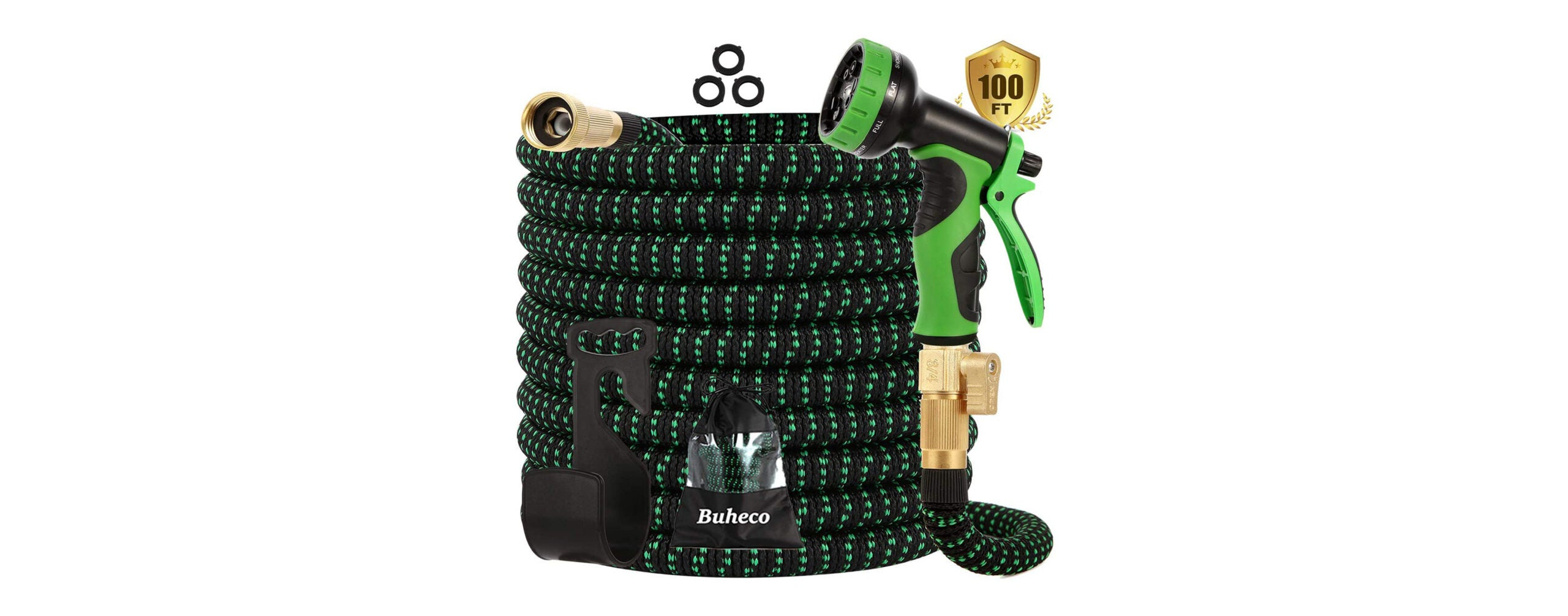 The Best Expandable Hose (Review & Buying Guide) in 2021