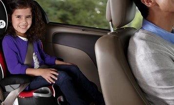 The Best Car Seats for 4-Year-Olds (Review and Buying Guide) in 2021