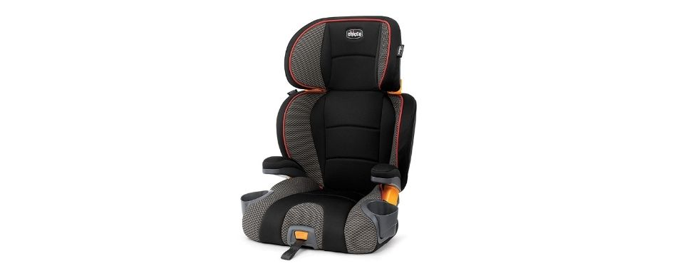 Chicco Kidfit Two-In-One Booster Car Seat