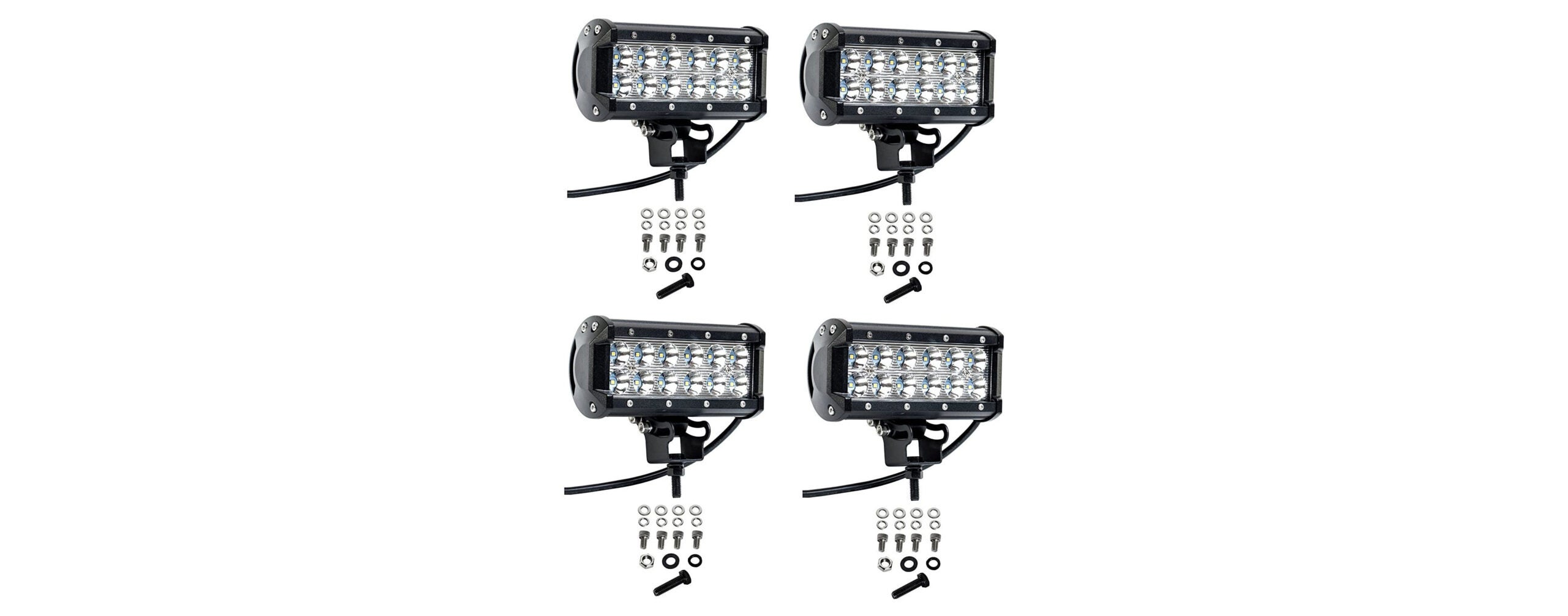 The Best Off-Road Lights (Review and Buying Guide) in 2021