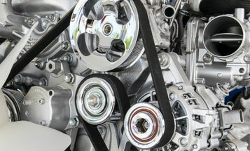 What Does a Serpentine Belt Do?