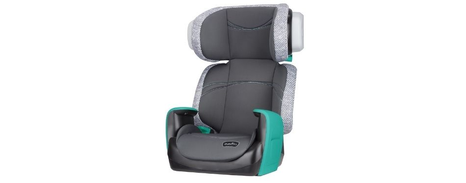 Evenflo Spectrum Two-In-One Booster Seat