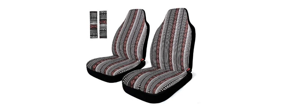 Infanzia Front Car Seat Covers