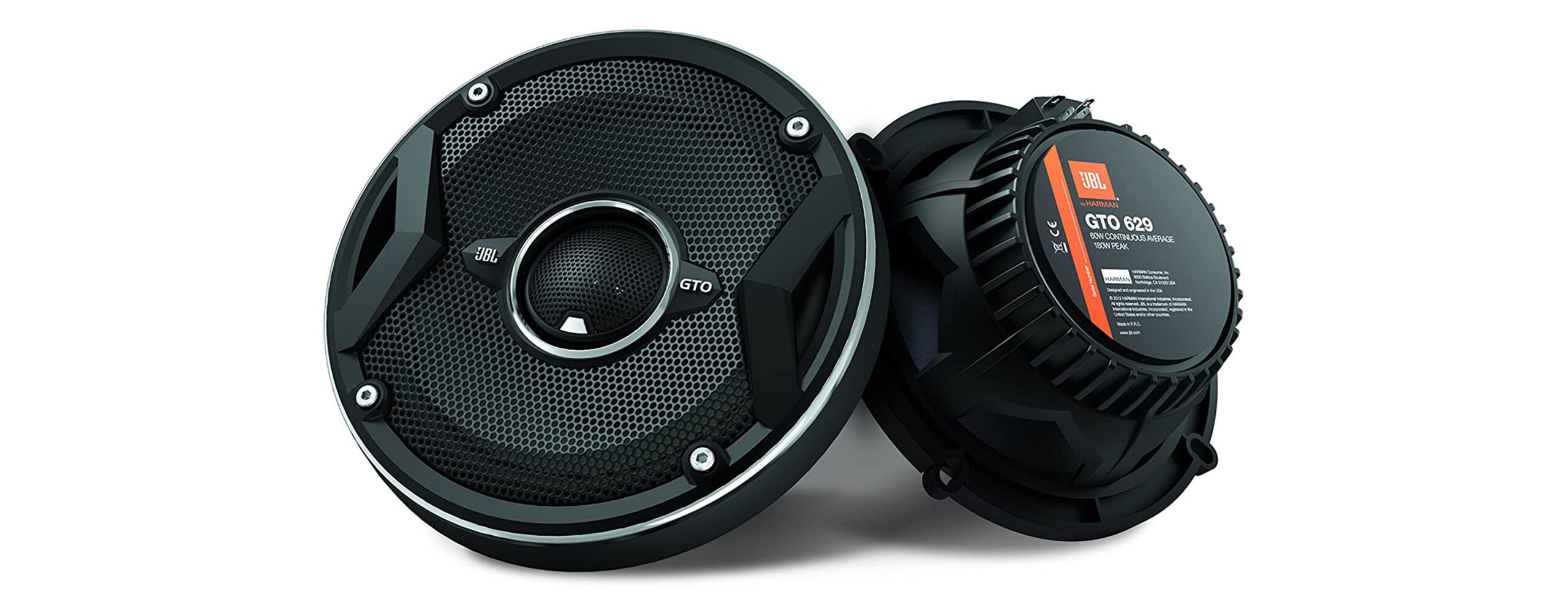 The Best Car Speakers for Bass (Review and Buying Guide) in 2021
