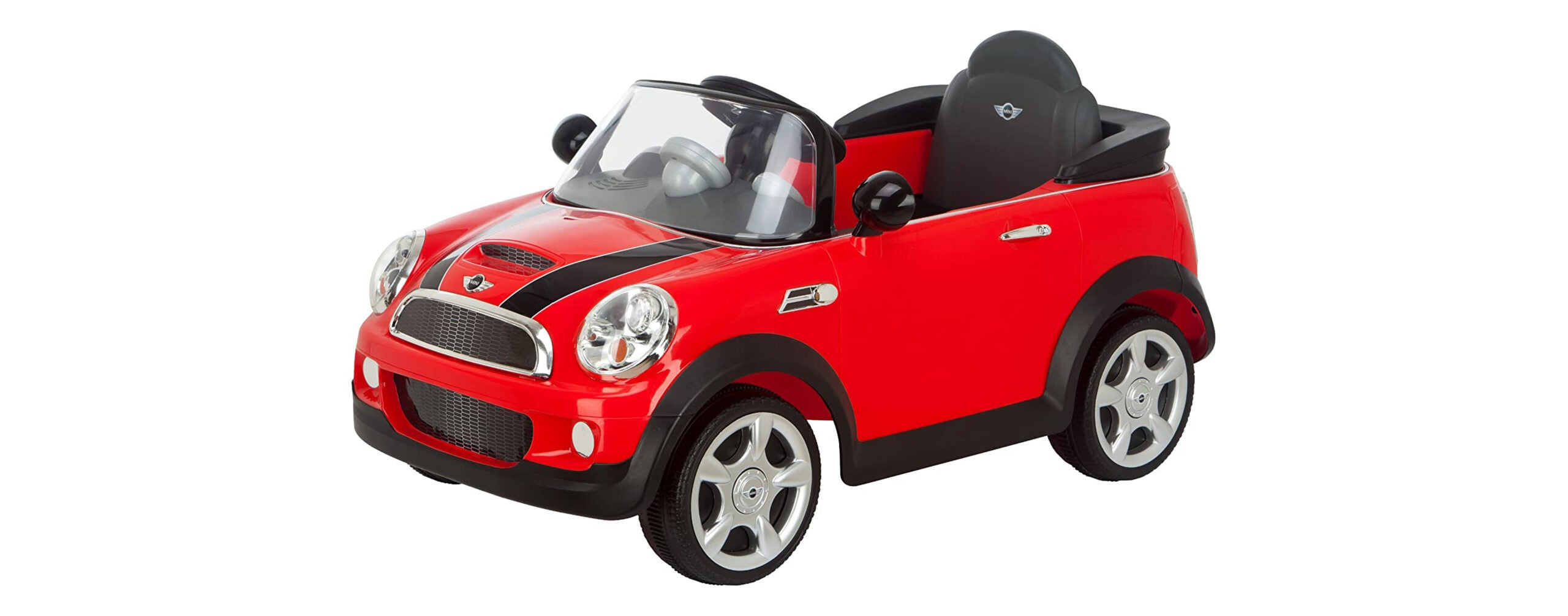 The Best Electric Car For Kids (Review & Buying Guide) in 2021