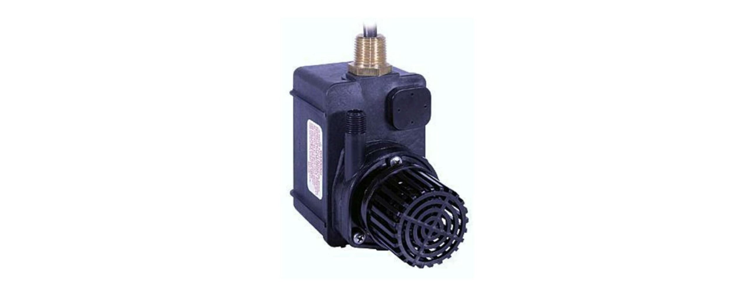 Little Giant Submersible Parts Washer Pump