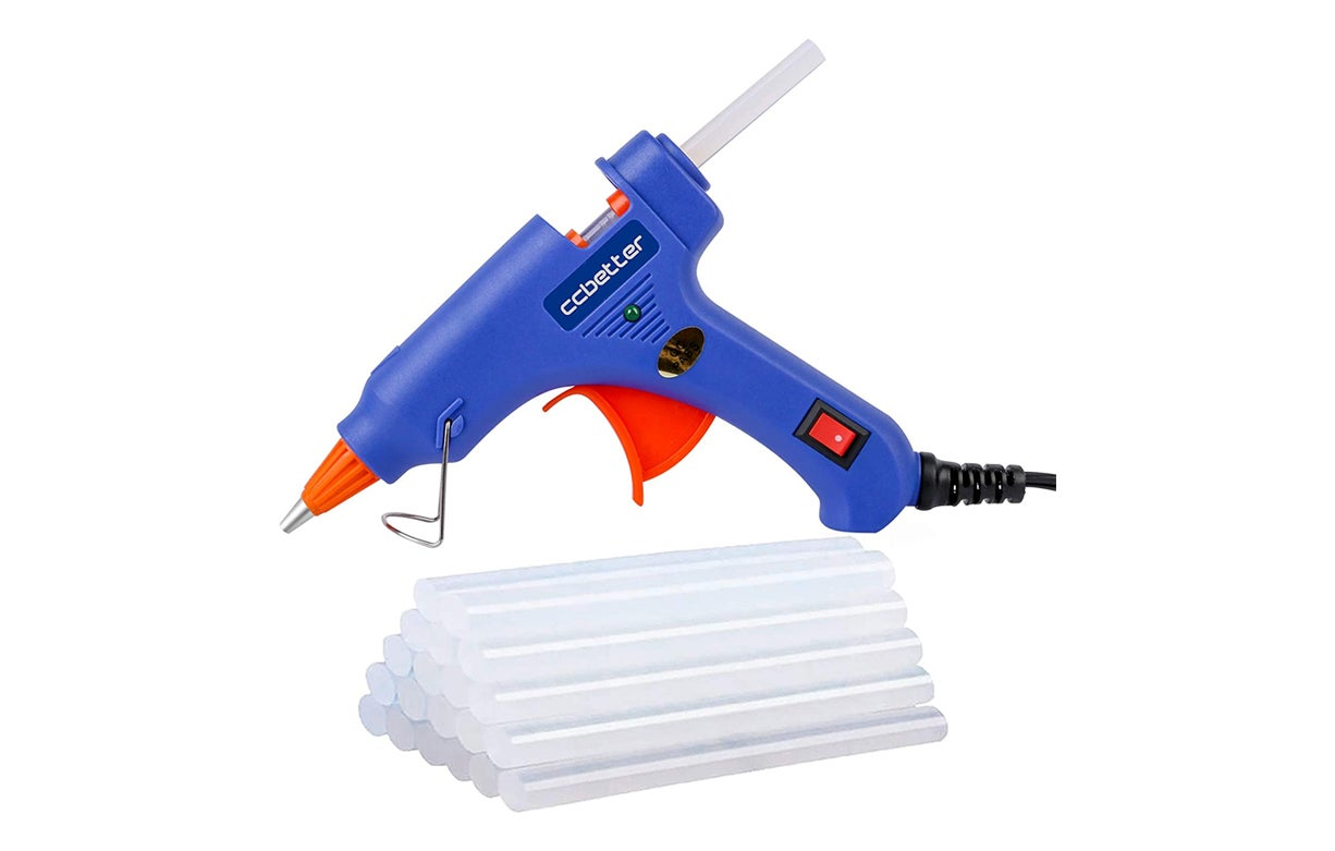 The Best Glue Guns (Review and Buying Guide) in 2021