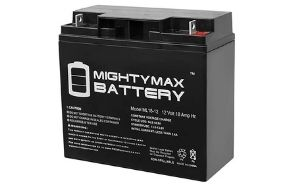 ML18-12 Mighty Max Battery