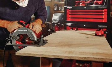 Best Circular Saws: Get the Job Done Right
