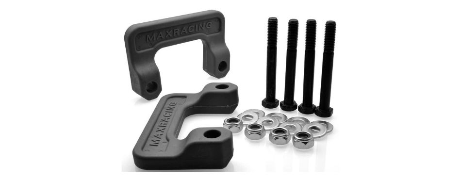 "Maxracing 2"" Front End Leveling Kit"