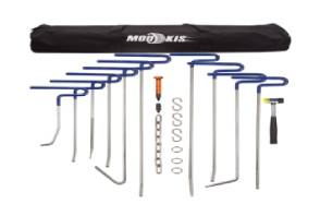 Mookis Dent Removal Rods Set