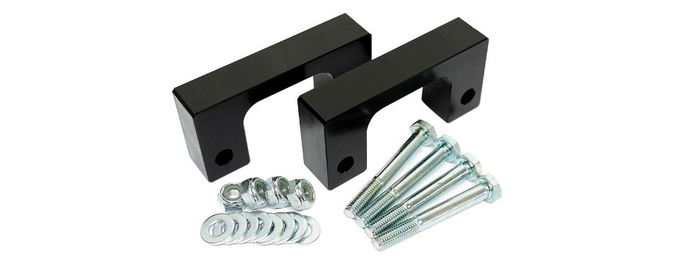 Motofab Lifts CH-2LM 2 Inch Leveling Kit