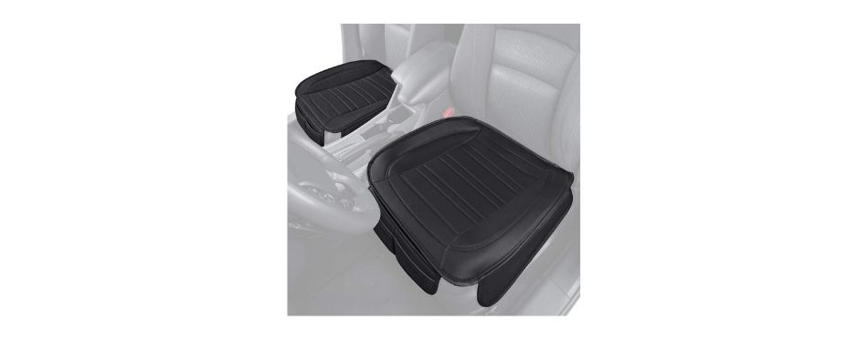 Motor Trend Universal Seat Cushion Cover