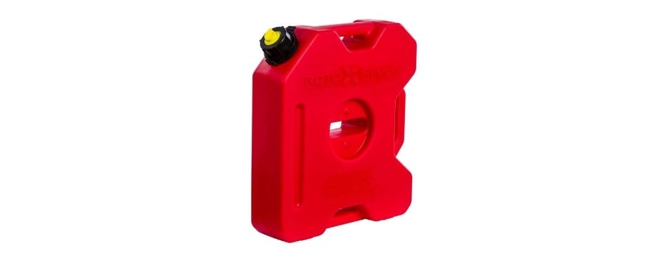 RotopaX RX Gasoline Pack