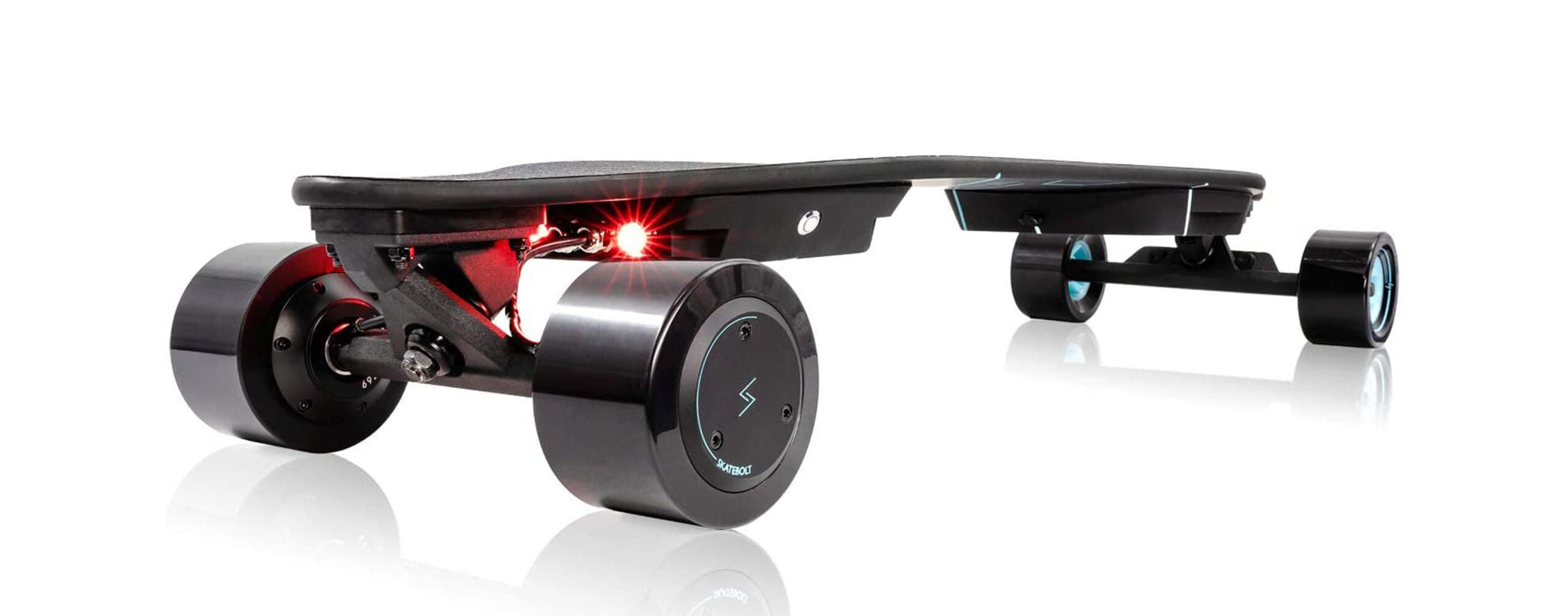 Best Off Road Electric Skateboards (Review) in 2021