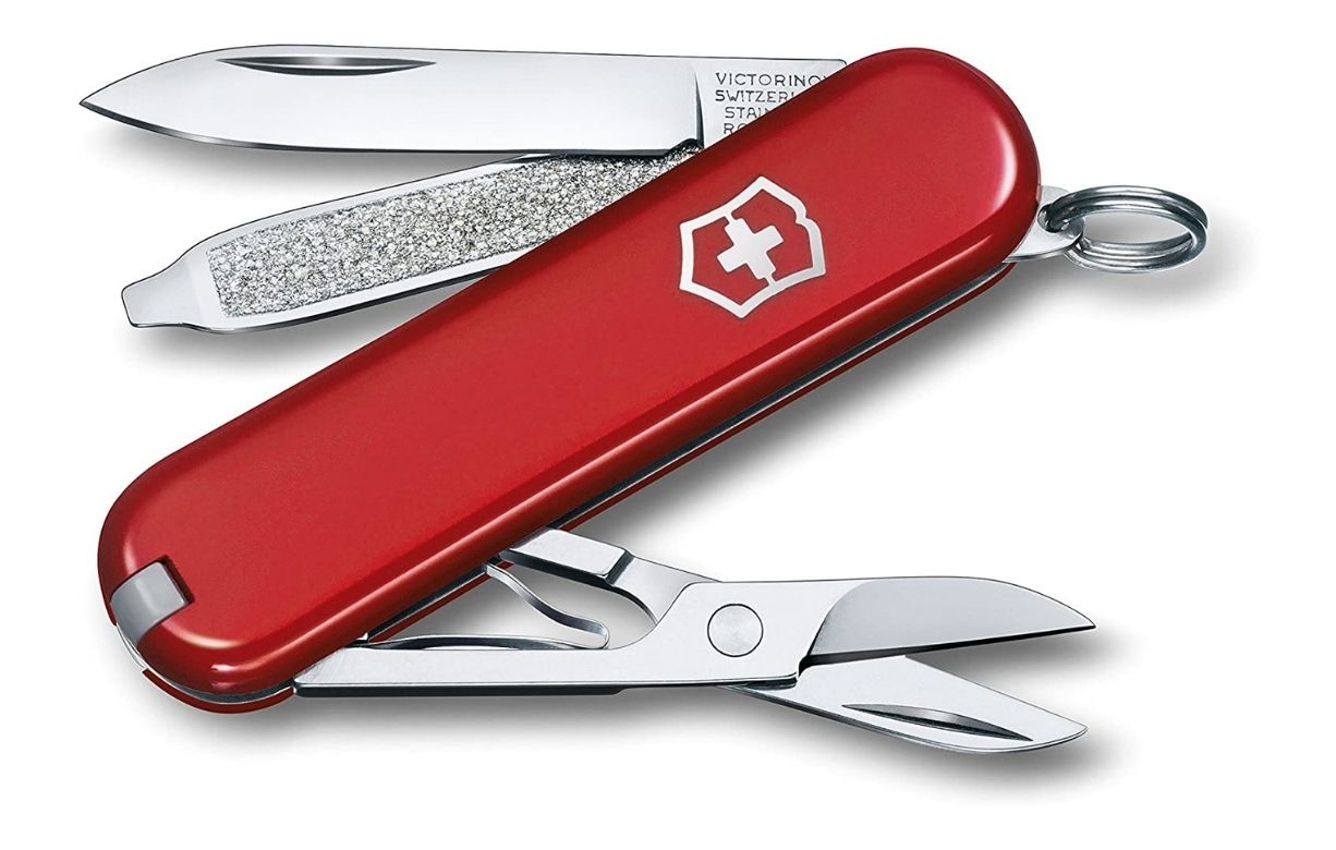 The Best Keychain Multitools (Review and Buying Guide) in 2021
