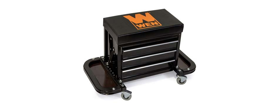 All purpose tool chest