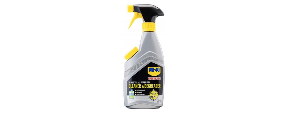 The Best Engine Degreaser (Review & Buying Guide) in 2021
