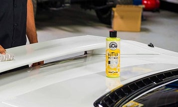 The Best Car Waxes For White Cars (Review & Buying Guide) in 2021