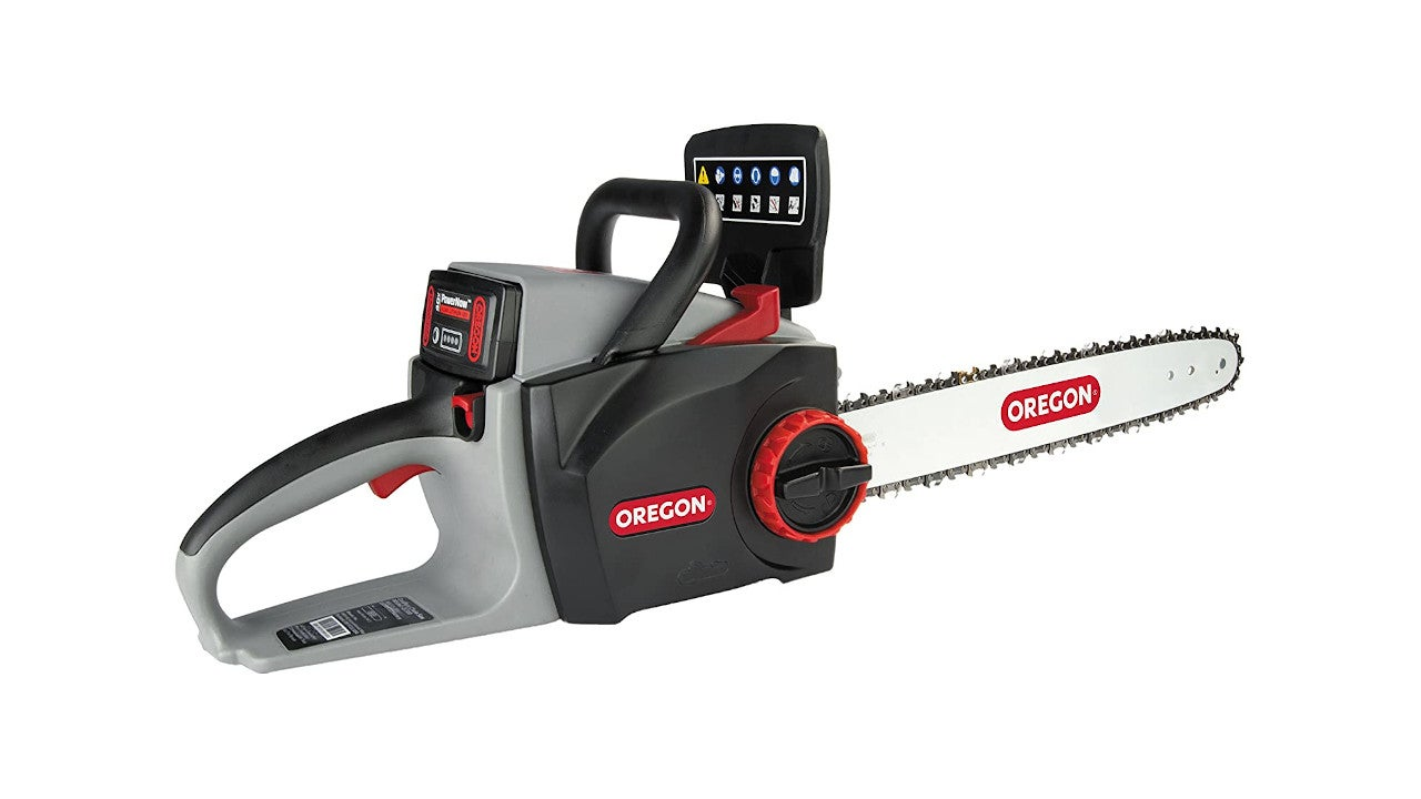The Best Cordless Electric Chainsaws (Review) in 2021