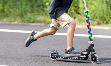 The Best Scooters for 6-Year-Olds (Review and Buying Guide) in 2021