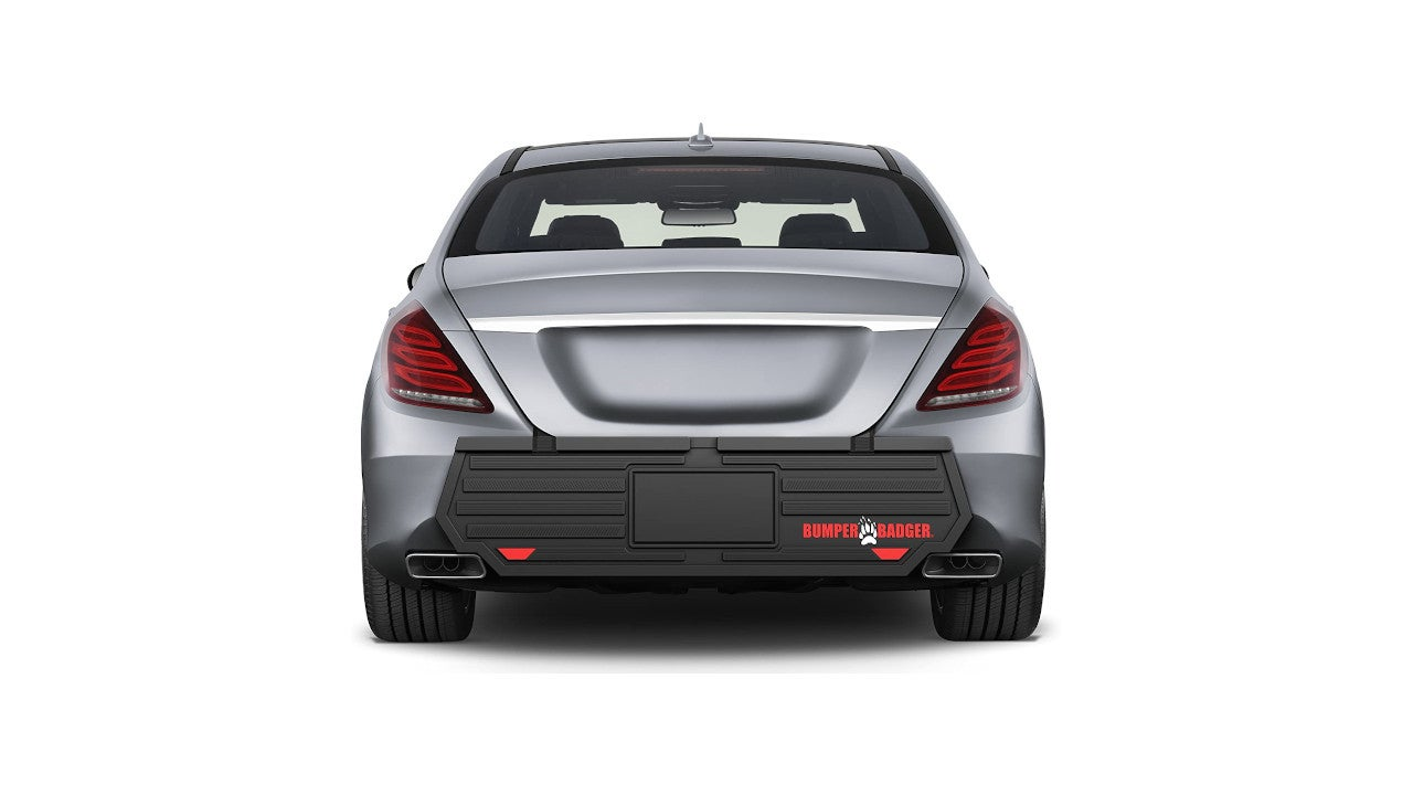The Best Bumper Guards to Protect Your Car (Review) in 2021