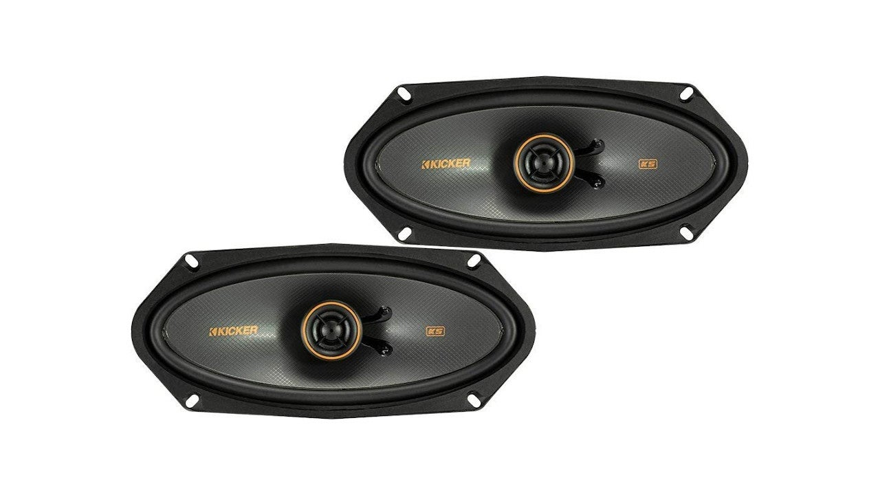 The Best 4×10 Car Speakers (Review) in 2021