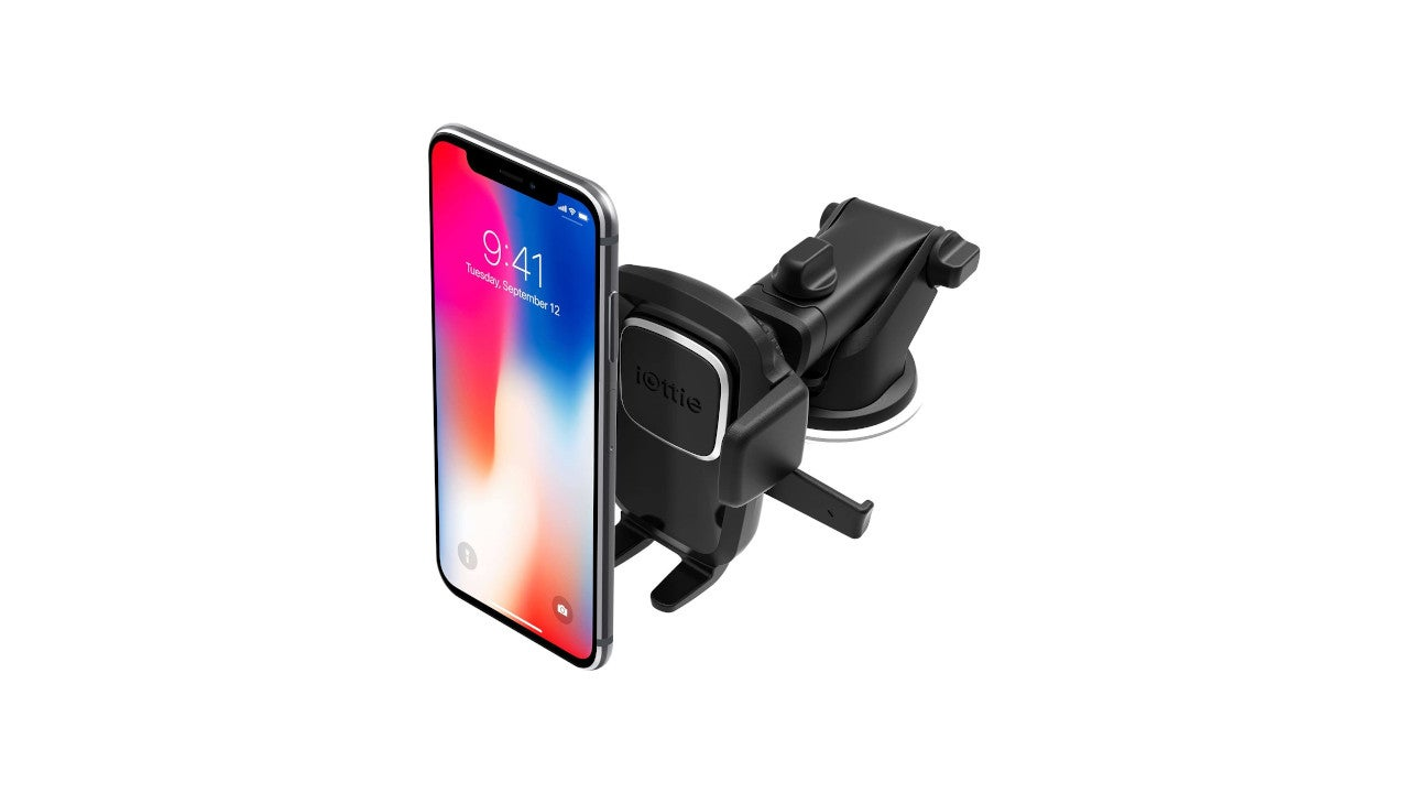 The Best Car Phone Mount (Review & Buying Guide) in 2021