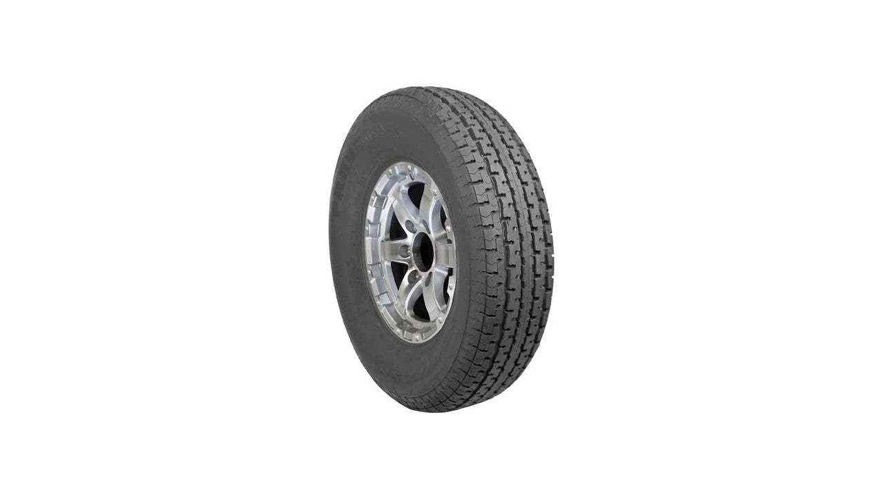 The Best RV Tires (Review) in 2021