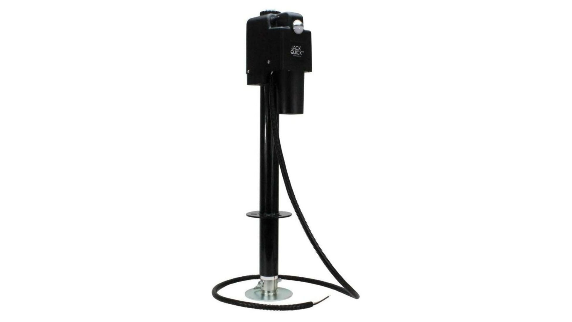 Quick Products Electric Trailer Jack