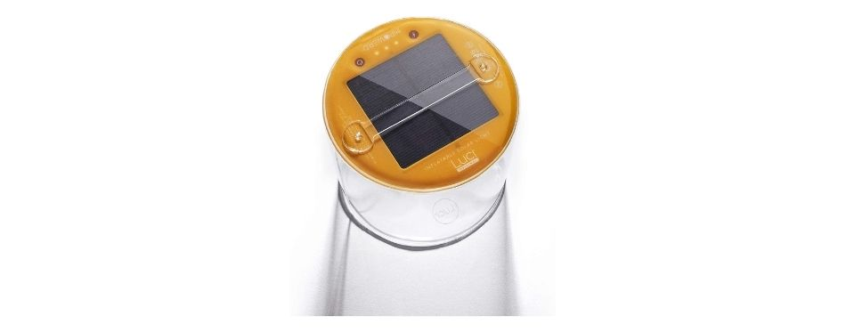 Mpowered Luci Inflatable Solar Light