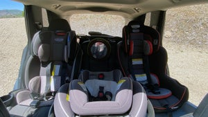 How To Pick a Car Seat for Your Child