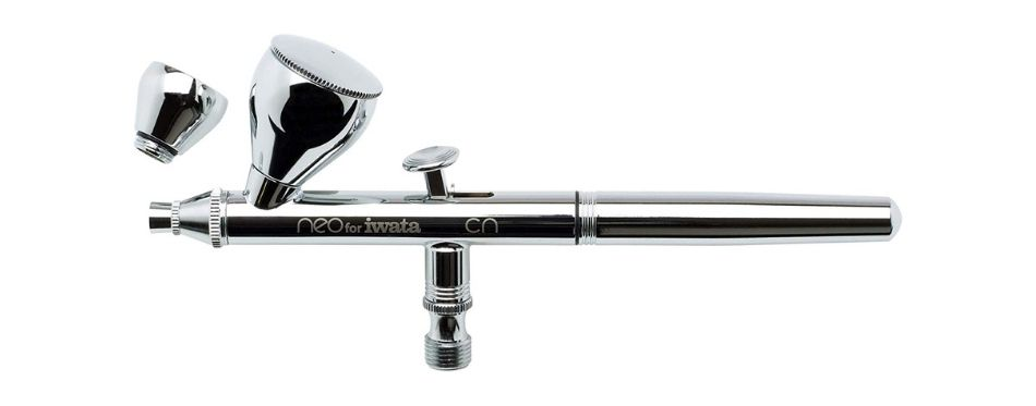 Neo Products CN Gravity Feed Airbrush