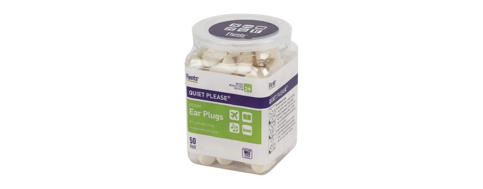 Flents Pair of Ear Plugs