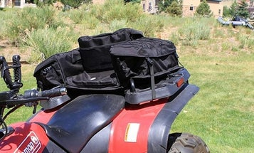 The Best ATV Hunting Accessories (Review & Buying Guide) in 2021
