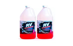 Camco RV Antifreeze Concentrate 2-Pack