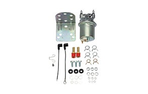 Carter In-Line Electric Fuel Pump