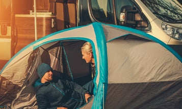 The Best Van Tents (Review and Buying Guide) in 2021