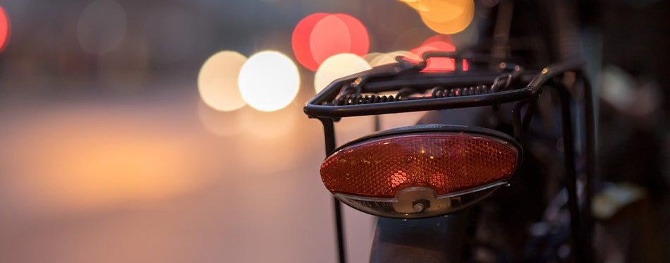 the best rear bike lights to install