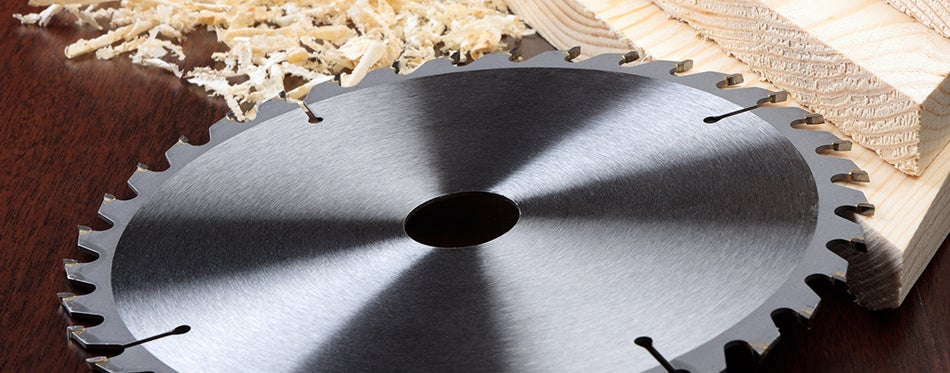 best saw blades to use