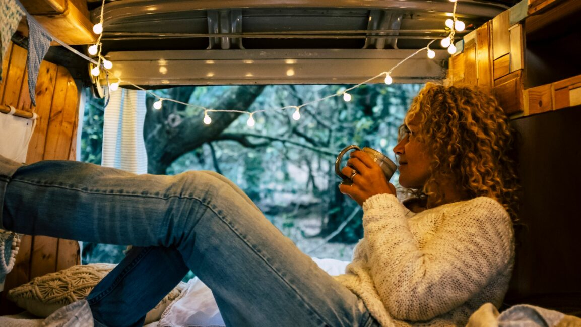 What To Consider When Building Your Off-Grid RV
