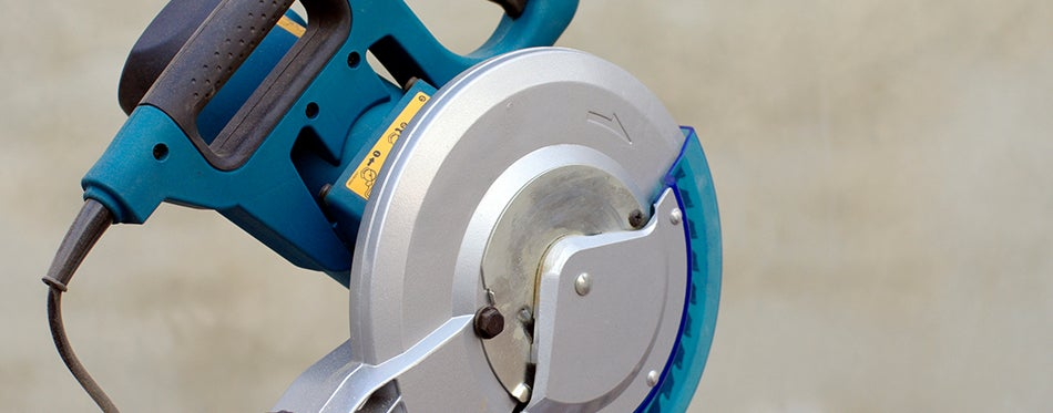 using the best saw blades