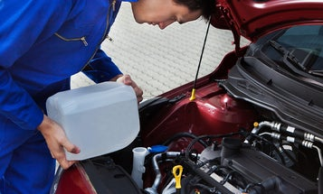 The Best RV Antifreeze (Review & Buying Guide) in 2021