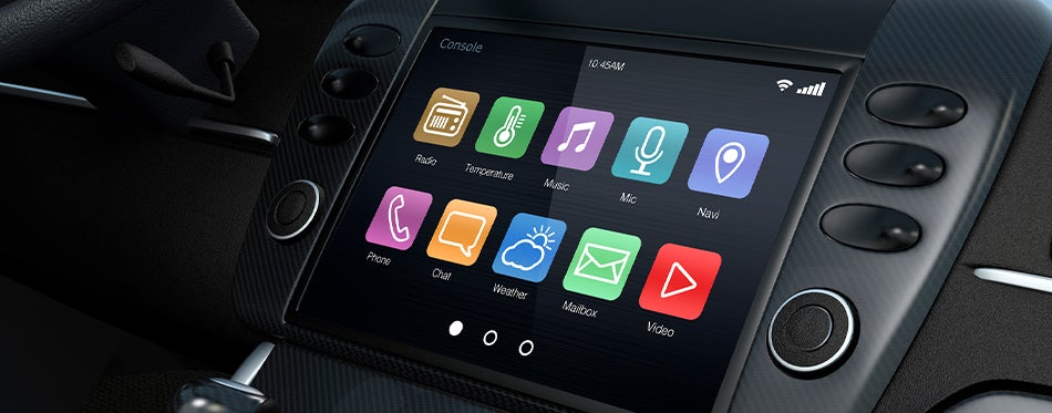 using the best head units for Sound quality