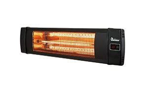 Dr. Infrared Heater Carbon Infrared Outdoor Heater